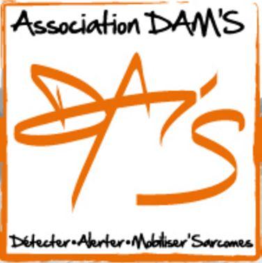 soutien association DAM'S