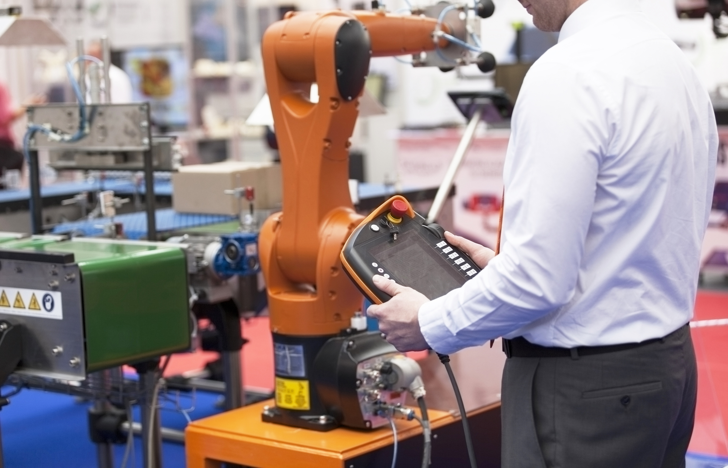 Automaticien – Roboticien (H/F)